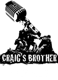 CRAIG'S BROTHER